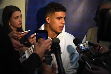 Denver Nuggets Rookie Michael Porter Jr. Undergoes 2nd Back Surgery