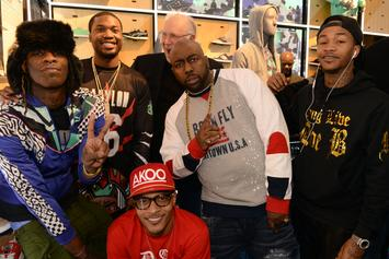 Trae Tha Truth Celebrates Annual Trae Day In Houston