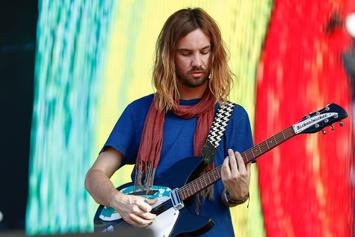 Tame Impala's Kevin Parker Talks Working With SZA, Kanye West & More