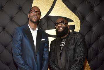 "2 Chainz & Rick Ross Learn The Basics Of Polo On ""Most Expensivest Sh*t"""