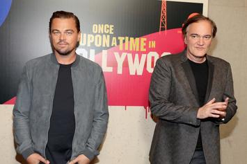 "Quentin Tarantino's ""Once Upon A Time in Hollywood"" Gets New Release Date"