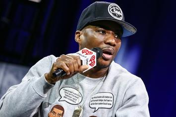 Charlamagne Tha God & His Wife Address Rape Allegations On The Breakfast Club