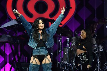 Demi Lovato Overdose Update: Missy Elliot, Kehlani & More Send Love