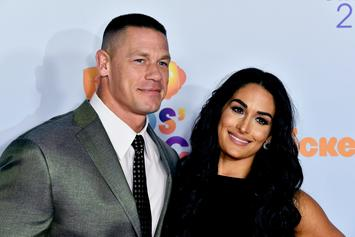 Nikki Bella Moving Out Of John Cena's Home: Report