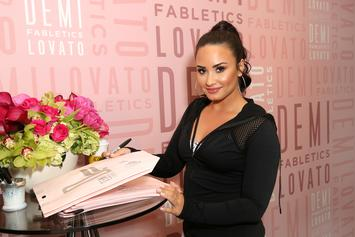 "Demi Lovato Forgot Lyrics To ""Sober"" Days Before Reported Drug Overdose"