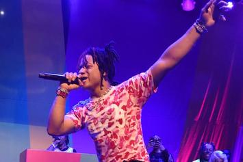 "Trippie Redd Says His ""Life's A Trip"" Album Is Pushed Back To August"
