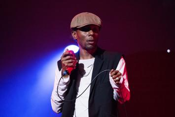 """Yasiin Bey Says Tekashi 6ix9ine Comments Were """"Taken Out Of Context"""""""