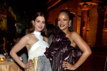 Anne Hathaway Criticized For Calling Out White Privilege & Supporting Nia Wilson