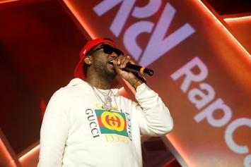 Celebrate 10/17 With A Classic Gucci Mane Playlist