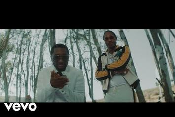 """Future & Zaytoven Join Forces For The """"Mo Reala"""" Music Video"""