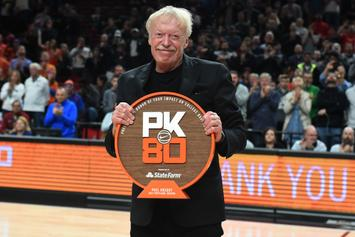 "Netflix Developing ""Shoe Dog"" Biopic On Nike Founder Phil Knight"