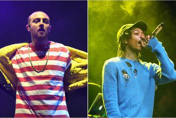 Mac Miller & Wiz Khalifa's Classic Mixtapes May Hit Streaming Services Soon