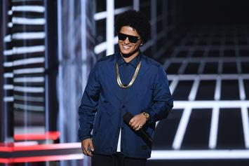 "Bruno Mars Supports Cardi B Amid Tour Cancellation: ""Fans Will Understand"""