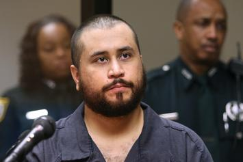George Zimmerman Victims Believe He Will Kill Over Jay-Z's Trayvon Martin Doc: Report