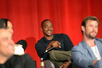 """Altered Carbon"" Renewed For Second Season, Anthony Mackie Set To Star In Lead Role"