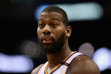 Toronto Raptors Look To Bolster Roster With Greg Monroe Signing: Report
