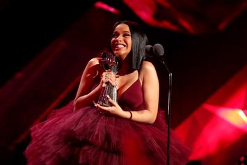 Cardi B Has Receipts For Haters Saying She Leased Her New Lamborghini