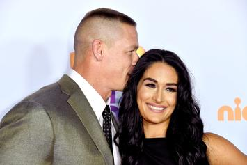 John Cena & Nikki Bella Tell Friends They've Officially Broken Up: Report