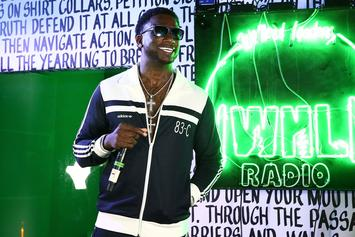 Gucci Mane Unveils His Top 5 Rappers Of All Time