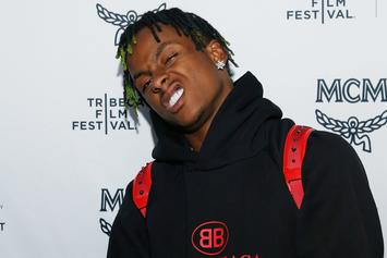 Rich The Kid Argues With Man Over FaceTime About His Estranged Wife