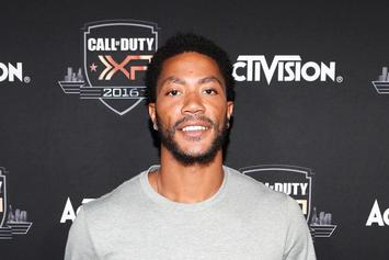 Derrick Rose Launches College Scholarship Program