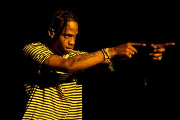 Travis Scott's Team Denies All Accusations Of Transphobia