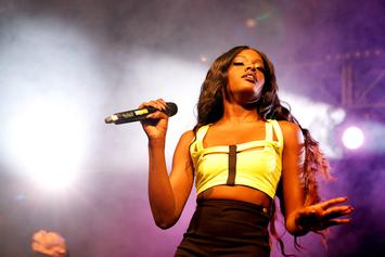 "Azealia Banks Comes For Beyonce: ""NO CLUE Why She Wants To Be A Regular B*tch"""