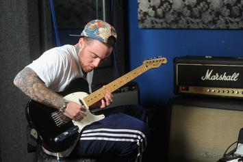 "Mac Miller & Thundercat Jam Stripped Down ""Swimming"" Cuts During Tiny Desk Concert"