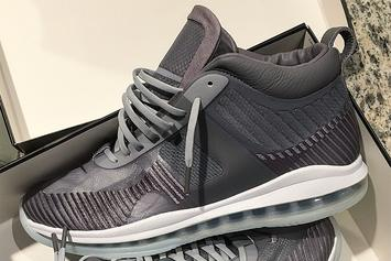 "John Elliott x Nike LeBron Icon Surfaces In ""Friends & Family"" Colorway"