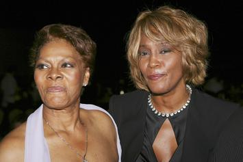 Whitney Houston Sexual Abuse Claims Denied By Her Aunt Dionne Warwick