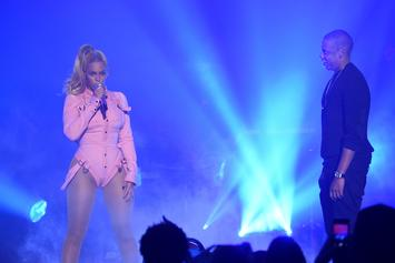 Teen Reportedly Attempted To Steal A Plane To Attend Jay Z & Beyonce Concert