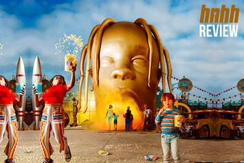 "Travis Scott's ""ASTROWORLD"" Review"