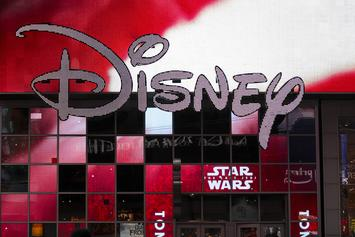 "Disney's Live-Action ""Star Wars"" Series Will Cost $100 Million For 10 Episodes"