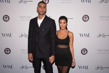 Kourtney Kardashian Reportedly Single, Ex Moved On With Tyga's Ex