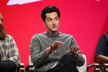 Ben Schwartz Set To Voice Sonic The Hedgehog In Upcoming Movie