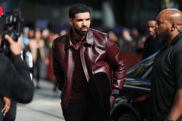 Drake Beats Rihanna's Record For Most Weeks Atop Billboard Rhythmic Song Charts