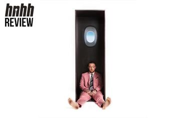 "Mac Miller ""Swimming"" Review"