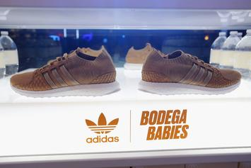 Adidas Sales Outpacing Nike In North America: Report