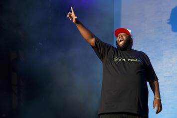 Killer Mike Joins Atlanta Museum Board On Three-Year Term