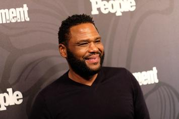 Anthony Anderson's Sexual Assault Case Under Review By LAPD: Report