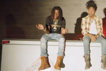"OMB Peezy Releases New Video For ""Yeah Yeah"" With TK Kravitz"