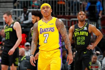 "Isaiah Thomas Apologizes After Calling Cleveland ""A S**thole"""
