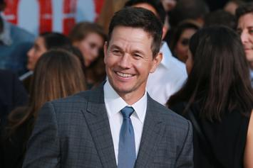 "Mark Wahlberg Is Very Happy About The Oscars New ""Popular Film"" Category"