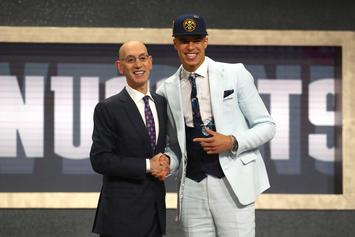 Nuggets' Michael Porter Jr. Says He Hopes To Be Ready For NBA Season Opener