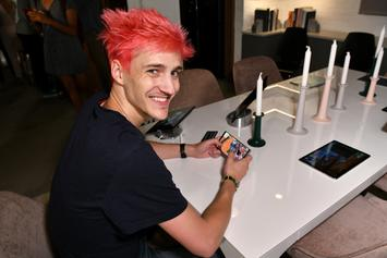 "Ninja Explains Why He Doesn't Play ""Fortnite"" With Female Gamers"