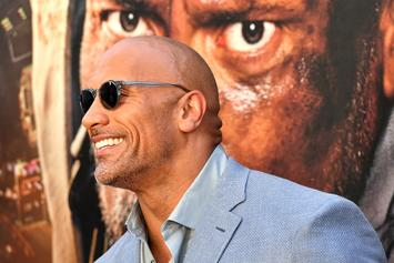 Dwayne Johnson Reacts To Sen. Elizabeth Warren Hinting She Has A Crush On Him