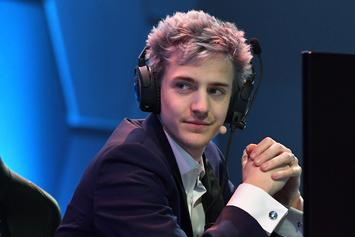 "Ninja Defends His Comments About Not Streaming ""Fortnite"" With Females"