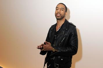 Producer Ryan Leslie Accused Of Hiding Royalties In Bankruptcy Case