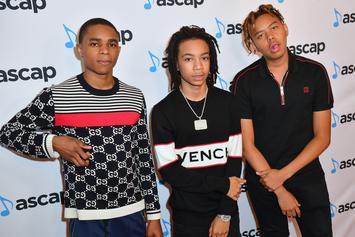 YBN Almighty Jay Admits He Has No Clue Who Wu-Tang Clan Is