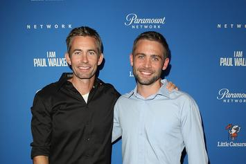 "Paul Walker's Brothers To Act In Upcoming ""Fast & Furious"" Films"